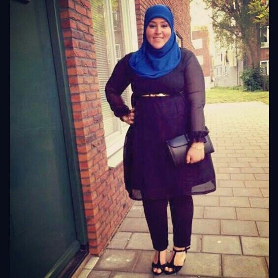 Hafsa Mahraoui