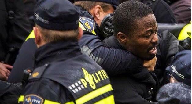 Gouda Zwarte Piet