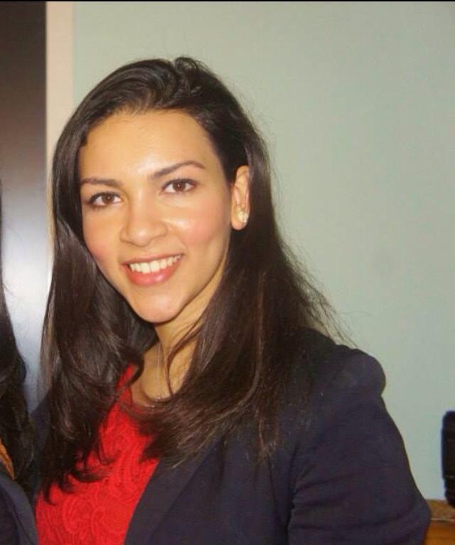 Randa Ibrahim